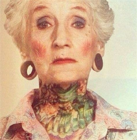 tattooed grandma 65 best badass timers images on advanced