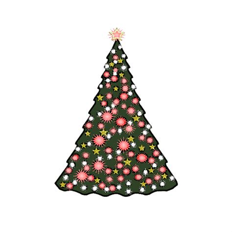 animated christmas tree clip art category clipartmonk free clip images