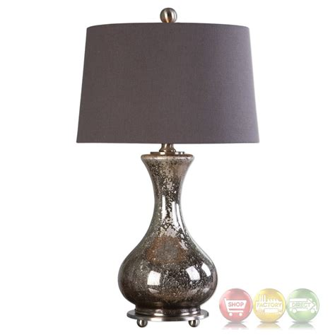 mercury glass l shade grey round l best inspiration for l