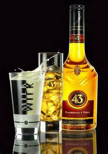 Licor 43 cuarenta y tres the jewel of southern spain the