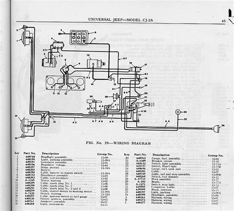 m151 wiring diagram wiring diagram with description