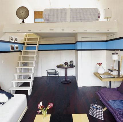 Living Room Furniture Ideas For Small Spaces 5 tips for decorating a small studio apartment freshome com