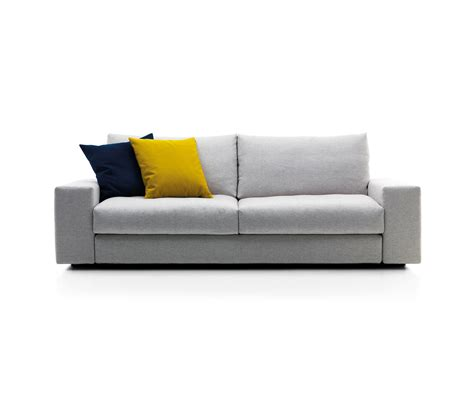 square sofas square c 2 seater sofa lounge sofas from mussi italy