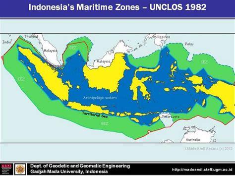 Nusantara Dan Alur Laut Kepulauan Indonesia Kresno Buntoro laut kita lapangan sepak bola bukan rimba belantara
