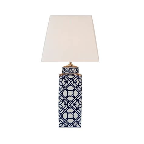 table l with switch on base dar mys4223 mystic 1 light blue and white ceramic table l