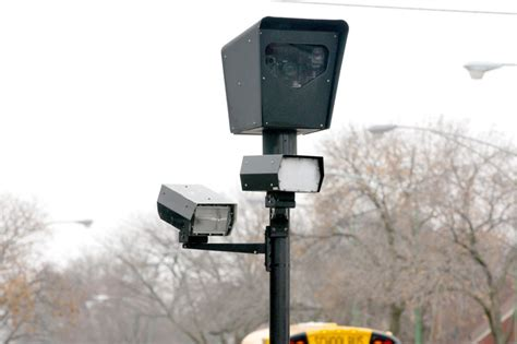 turning right on a light ticket timeline of light cameras chicago tribune