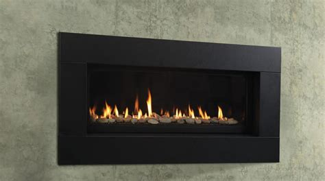 60 Gas Fireplace by Direct Vent Echelon 60 Quot Majestic Gas Fireplace