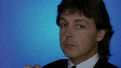 Did Paul Mccartney Really Send Flowers by Flowers In The Dirt Yes Gif By Paul Mccartney Find