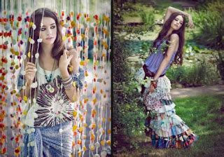 Maxi Basic Rumbai fashion style bohemian