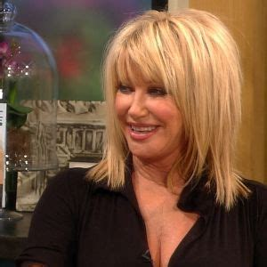 suzanne somers hair cut suzanne somers hair i want hairstyles pinterest