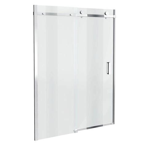 Wide Shower Doors by 1600mm Wide Frameless Sliding Shower Door