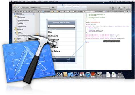 xcode layout for all devices detailed explanation of the iphone app development process