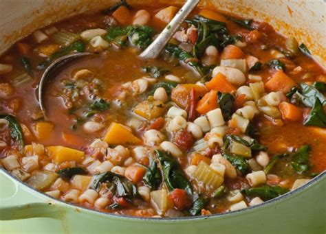ina garten vegetarian recipes ina garten s best vegetarian recipes purewow