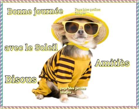 Bonne Journ 233 E Avec Le Soleil Bisous Amiti 233 S Image 5835