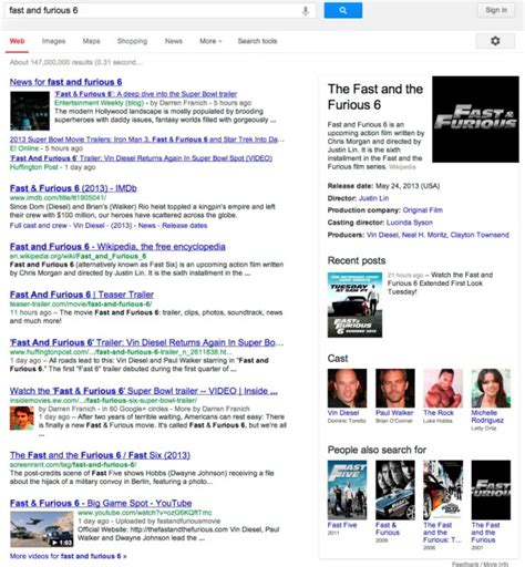 fast and furious website why you can t find the official fast furious 6 web site