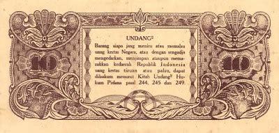 50 Rupiah Jaman Dahulu gallery gambar uang rupiah jaman dahulu mchoyblogallery