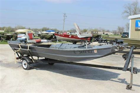 used jon boats used jon boats for sale page 3 of 8 boats