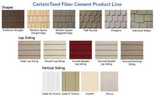 Fiber Cement Siding Colors 25 Best Ideas About Cement Board Siding On Pinterest