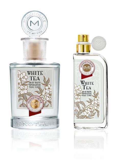 white tea monotheme fragrances venezia perfume una fragancia para