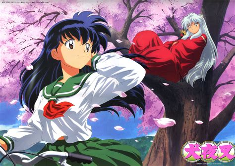 anime inuyasha inuyasha group inuyasha photo 33476292 fanpop