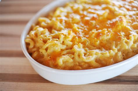 kids classic mac n cheese designed for the times