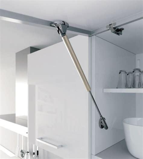 Kitchen Cabinet Lift Kitchen Cabinet Door Gas Strut Lift Stay 50 60 80 100 120 N Soft Hinge Ebay