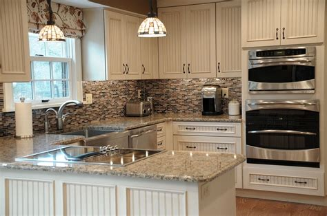 hometalk kitchen remodel  beaded panel door