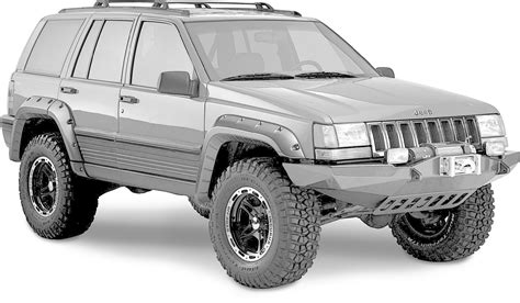 1999 2004 jeep grand wj replacement parts