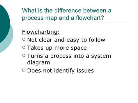 difference between flowchart and algorithm with exle difference between flowchart and process map 28 images