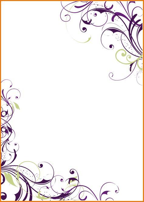 silver wedding invitations free wedding invitation templates