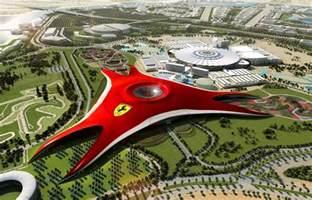 Park Abu Dhabi Price Abu Dhabi City Tour With Theme Park Bronze Ticket
