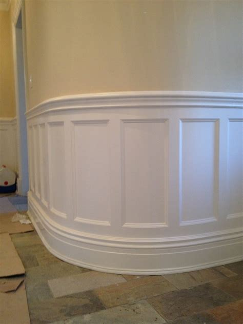 Wainscot Solutions Verdi Style Wainscoting Wainscot Solutions Inc