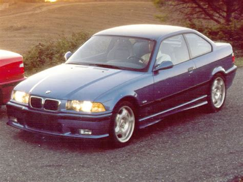 Bmw M3 Reliability by 1999 Bmw M3 Specs Safety Rating Mpg Carsdirect
