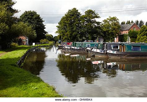 canal boat hire great haywood anglo welsh hire stock photos anglo welsh hire stock