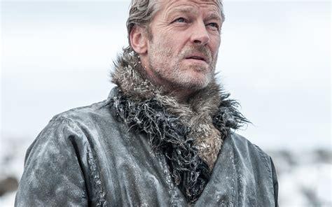 actor mormont game of thrones iain glen as jorah mormont in game of thrones season 7 hd