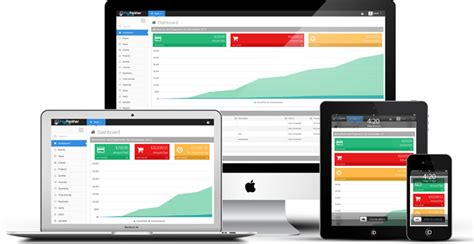 business management software with free online invoicing