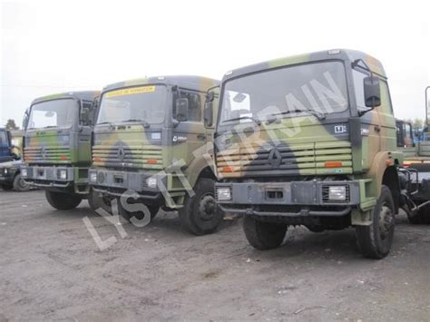 renault g340 ti 4x4 camion tracteur vente camion
