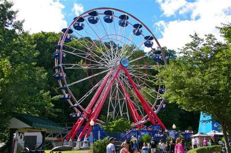 theme park bristol lake compounce family theme park bristol connecticut