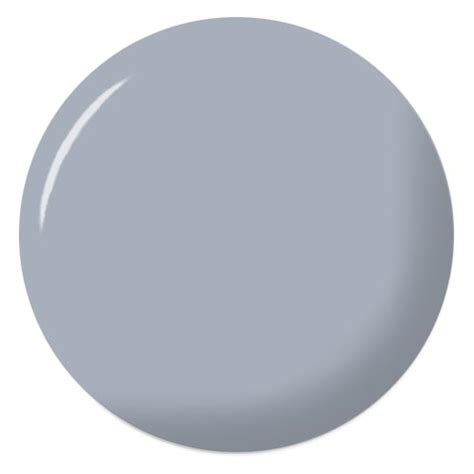 posh voc free wall paint in grey and custom design services inspiration for nurseries