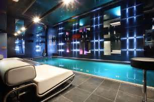 Exceptional ski retreat chalet e in courchevel 1850 france