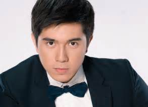 paolo avelino hair style abs cbn social media newsroom paulo avelino breaks his