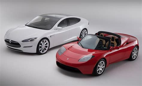 Tesla Go Electric Tesla Roadster To Go Bye Bye Next Year Possible