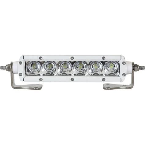 rigid industries marine sr series led light bar