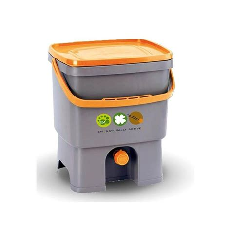 composteur de cuisine composteur de cuisine bokashi composter ses d 233 chets