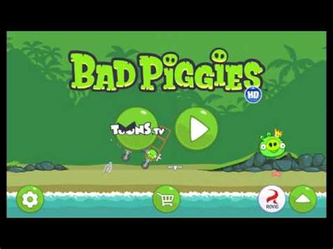 bad piggies apk bad piggies mod unlimited items apk