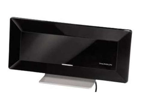 Table De Cuisine Conforama 1410 antenne int 233 rieure plate 44db thomson ant1410 chez conforama
