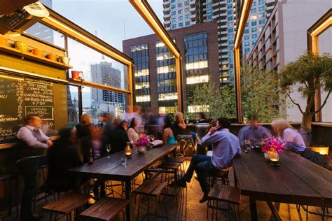top rooftop bars melbourne melbourne s best spots for a sunset drop pieces of