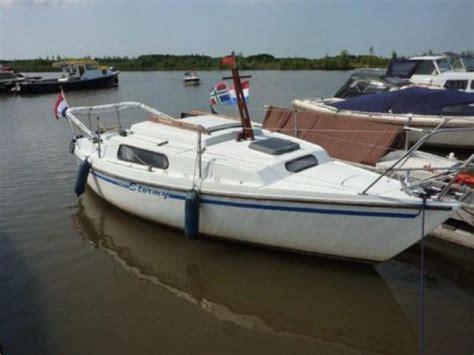 kajuitzeilboot te koop kajuitzeilboot neptun 20 advertentie 182808