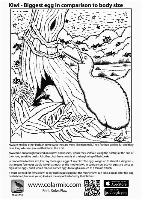 free colar mix pages coloring pages