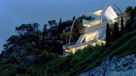 good Tips For Building A House #3: cliffside-house-6.jpg